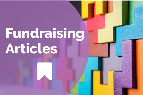 Fundraising Articles